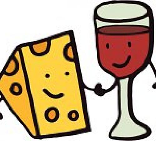 Semer Cheese & Wine Evening
